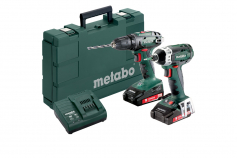 Combo Set 2.1.7 18 V  (685080000) Cordless Machines in a Set