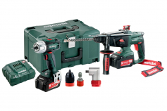 Combo Set 2.3.3 18 V  (685084000) Cordless Machines in a Set