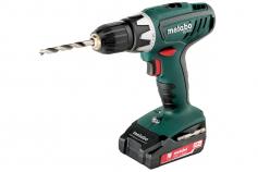BS 18 Li  (602116530) Cordless Drill / Screwdriver