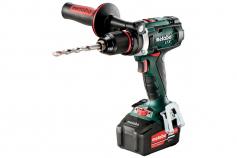 BS 18 LTX Impuls  (602191520) Cordless Drill / Screwdriver