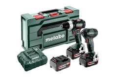 Combo Set 2.6.3 18V BL (685178000) Cordless Machines in a Set