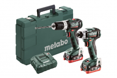 Combo Set 2.7.5 12 V BL (685165520) Cordless Machines in a Set
