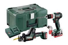 Combo Set 2.7.8 12 V BL (685177000) Cordless Machines in a Set