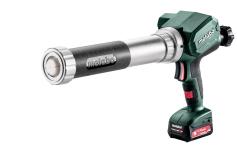 KPA 12 400 (601217600) Pistola para aplicar silicona de batería