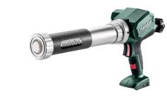KPA 12 400 (601217850) Pistola para aplicar silicona de batería