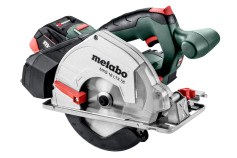 MKS 18 LTX 58 (600771700) Cordless Metal Cutting Circular Saw