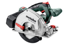 MKS 18 LTX 58 (600771840) Cordless Metal Cutting Circular Saw
