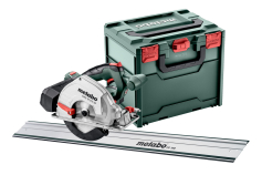 MKS 18 LTX 58 FS Set (691114000) Cordless Metal Cutting Circular Saw