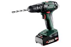 SB 18 (602245500) Cordless Impact Drill