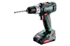 SB 18 L  (602317500) Cordless Hammer Drill