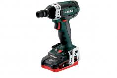 SSW 18 LTX 200 (602195670) Cordless Impact Wrench