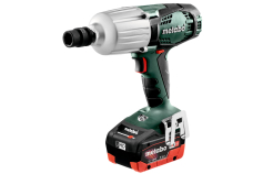 SSW 18 LTX 600 (602198660) Cordless Impact Wrench