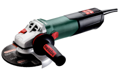 WE 17-150 Quick (601074000) Angle Grinder