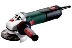 WEV 15-125 Quick (600468000) Rebarbadora angular