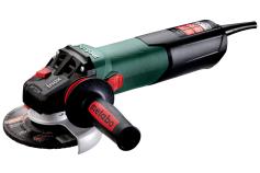WEV 17-125 Quick Inox (600517000) Angle Grinder