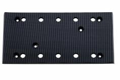 Hook and loop sanding pad 112x230mm,SR (624737000)