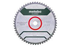 "Saw blade ""precision cut wood - classic"", 305x30, Z56 WZ 5° neg (628064000)"