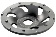 "Diamond cup wheel PCD ""professional"" Ø 125 mm (628208000)"