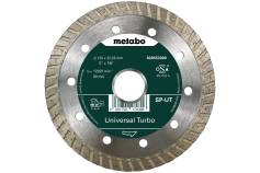 Diamond cutting disc, SP-UT, 125 x 22.23 mm (628552000)