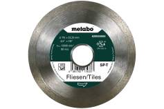 Diamond cutting disc SP - T,  115 x 22.23 mm, tiles (628555000)