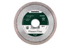 Diamond cutting disc SP - T, 125 x 22.23 mm, tiles (628556000)