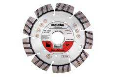 "Diamond cutting disc 125x22.23mm, ""CP"", concrete ""professional"" (628571000)"