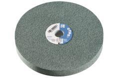 Grinding wheel 120 x 20 x 20 mm, 80 J, sil.carb., DGs (629102000)