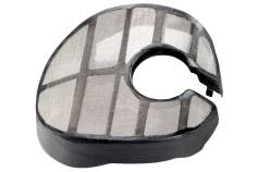 Dust protection filter angle grinder paddle (630792000)