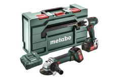 Combo Set 2.4.1 18 V (685038000) Cordless Machines in a Set