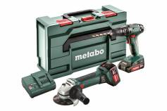Combo Set 2.4.4 18 V  (685089000) Cordless Machines in a Set
