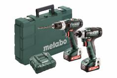 Combo Set 2.7.2 12 V (685167520) Cordless Machines in a Set