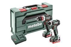 Combo Set 2.7.4 12 V BL (685164000) Cordless Machines in a Set