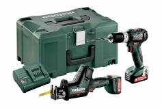 Combo Set 2.7.7 12 V BL (685176000) Cordless Machines in a Set