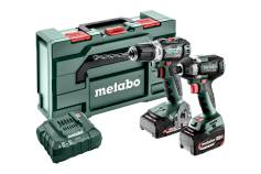 Combo Set 2.8.3 18V (685195000) Cordless Machines in a Set
