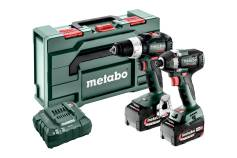 Combo Set 2.8.4 18V (685196000) Cordless Machines in a Set