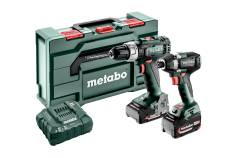 Combo Set 2.8.6 18V (685198000) Cordless Machines in a Set