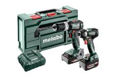 Combo Set 2.8.7 18V (685199000) Cordless Machines in a Set