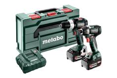 Combo Set 2.8.8 18V (685200000) Cordless Machines in a Set