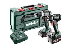 Combo Set 2.9.2 18V (685202000) Cordless Machines in a Set