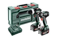 Combo Set 2.9.3 18V (685203000) Cordless Machines in a Set