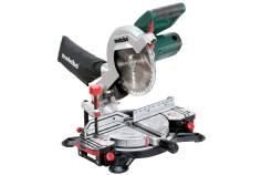 KS 216 M Lasercut (619216000) Mitre Saw