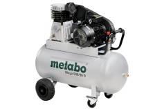 Mega 590/90 D (0230146000) Compressor Mega