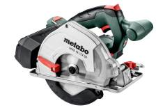MKS 18 LTX 58 (600771890) Cordless Metal Cutting Circular Saw