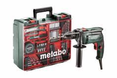 SBE 650 Set (600671890) Taladradora de percusión