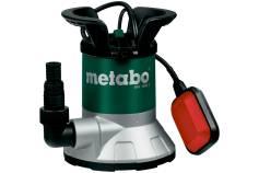 TPF 7000 S (0250800002) Bomba submersível para águas limpas
