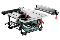 TS 254 M (610254000) Table Saw