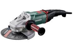 WEPBA 24-230 MVT Quick (606481500) Angle Grinder