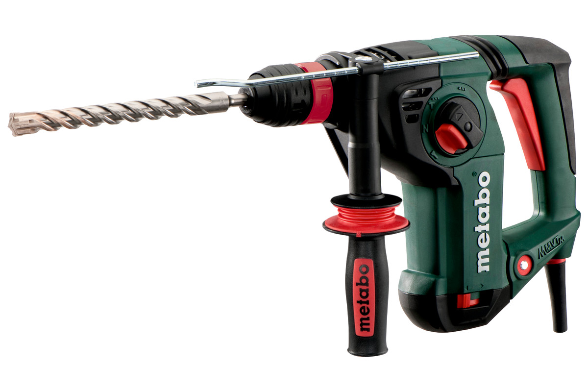 Khe 3251 600659000 Combination Hammer Metabo Power Tools