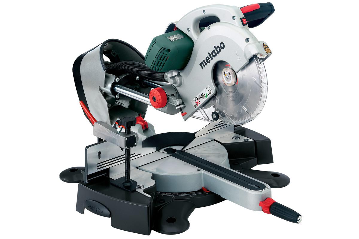 Kgs 254 plus 0102540339 mitre saw metabo power tools - Metabo kgs 254 ...