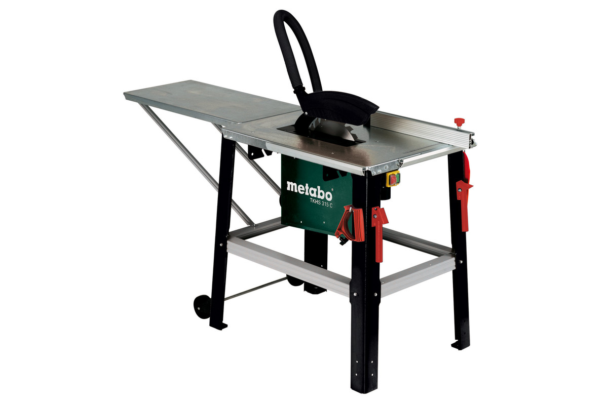 Tkhs 315 C 2 0 Wnb 0103152000 Table Saw Metabo Power Tools